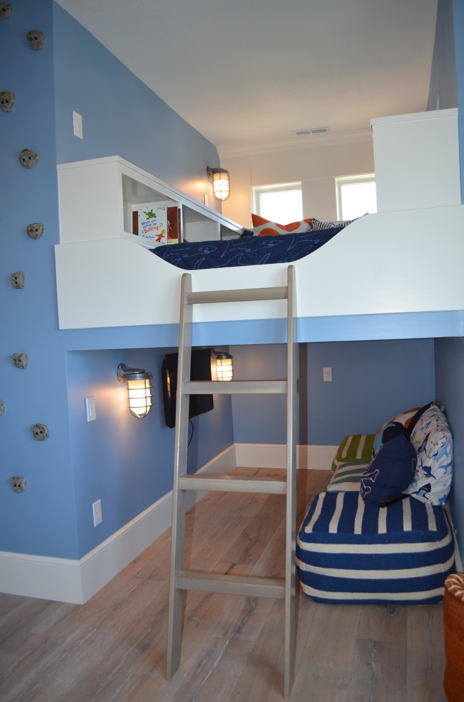 Cute Boy {or Girl} Themed Rooms