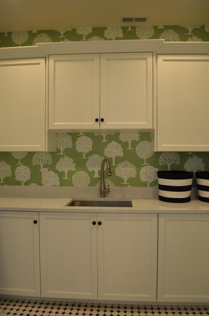 Wallpaper Home Decor Creations