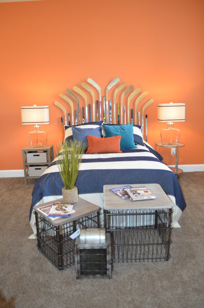 Boy {and girl!} Themed bedroom ideas