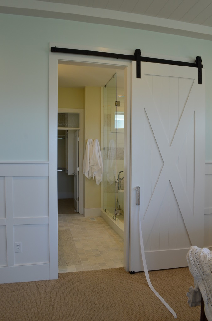 10 Barn Door Designs For Any Style Home Sunlit Spaces