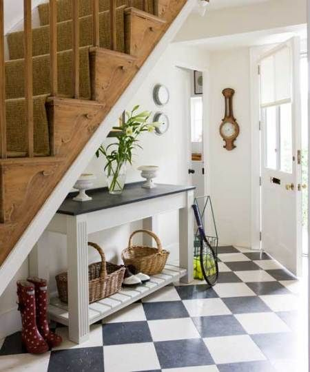 15 Ways To Warm Up Your Entryway