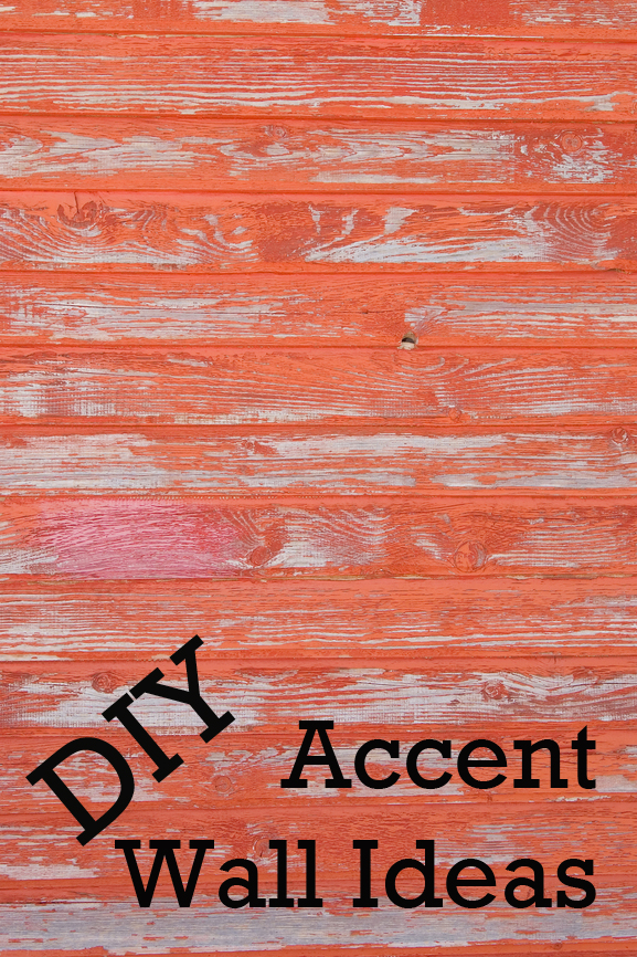 Diy Accent Wall Ideas Sunlit Spaces
