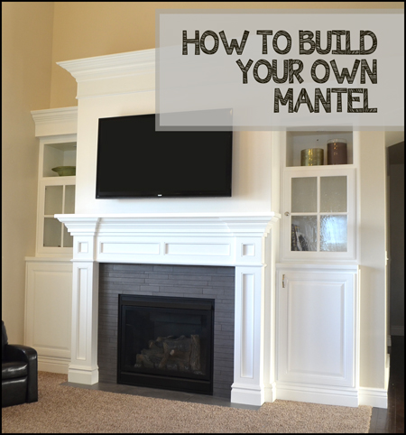 Fireplace Mantel Shelves Design Ideas Online Woodworking