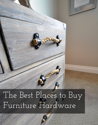 Best places to buy furniture hardware for Best place to find furniture