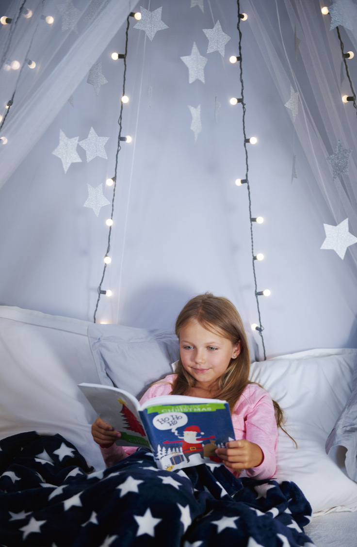 Reading Christmas books on Christmas Eve is a great tradition for the family. Here are some amazing Christmas Eve tradition ideas for kids and families.