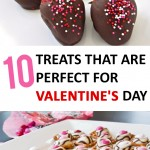 10 Treats that are Perfect for Valentine's Day