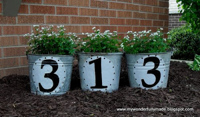 House number projects, DIY house number display, popular pin, DIY home improvement, home improvement.