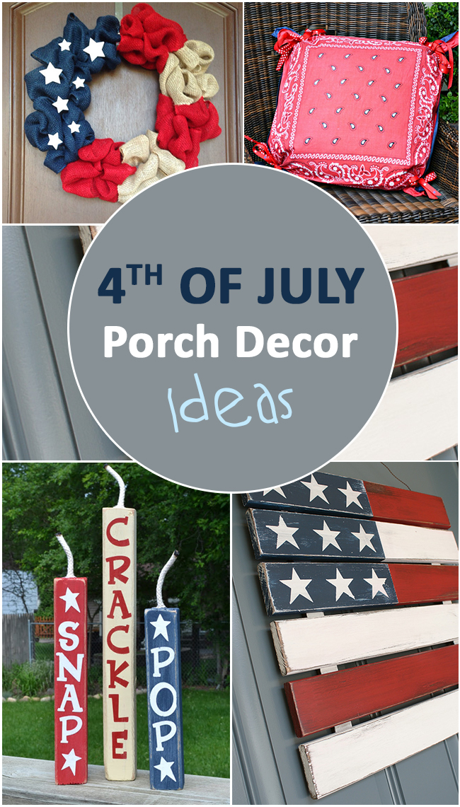 July 4th Decor 28 Images Craftaholics Anonymous 174