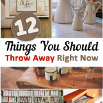 Tips, tricks, hacks, shopping hacks, money hacks, cleaning, life hacks, life tips, make your life easier, declutter, life organization. #DIYHome #DIYHomeDecor #HomeOrganization #Organization #OrganizedHome #ClutterFree #ClutterFreeHome