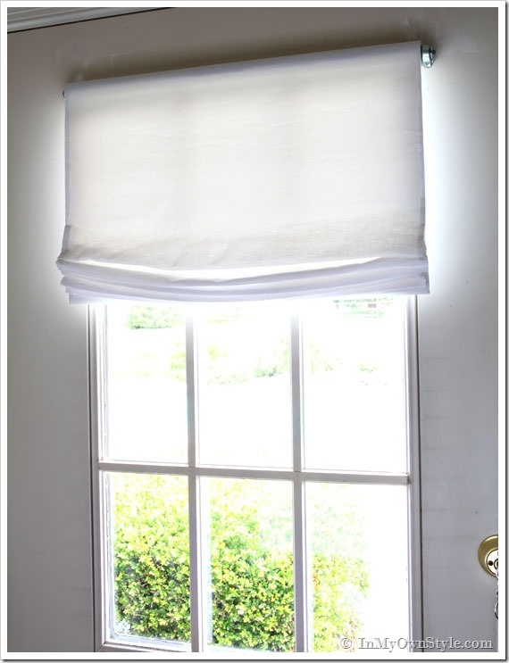 11 Easy No-Sew Window Treatments - Page 11 of 12 -