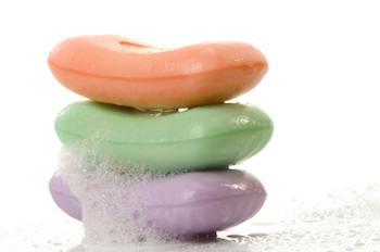 soap,foam