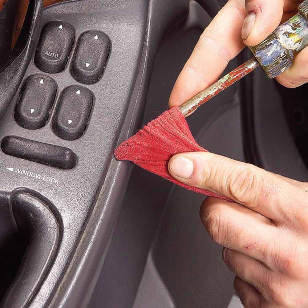 Quick Clean Your Car With Only a Few Minutes