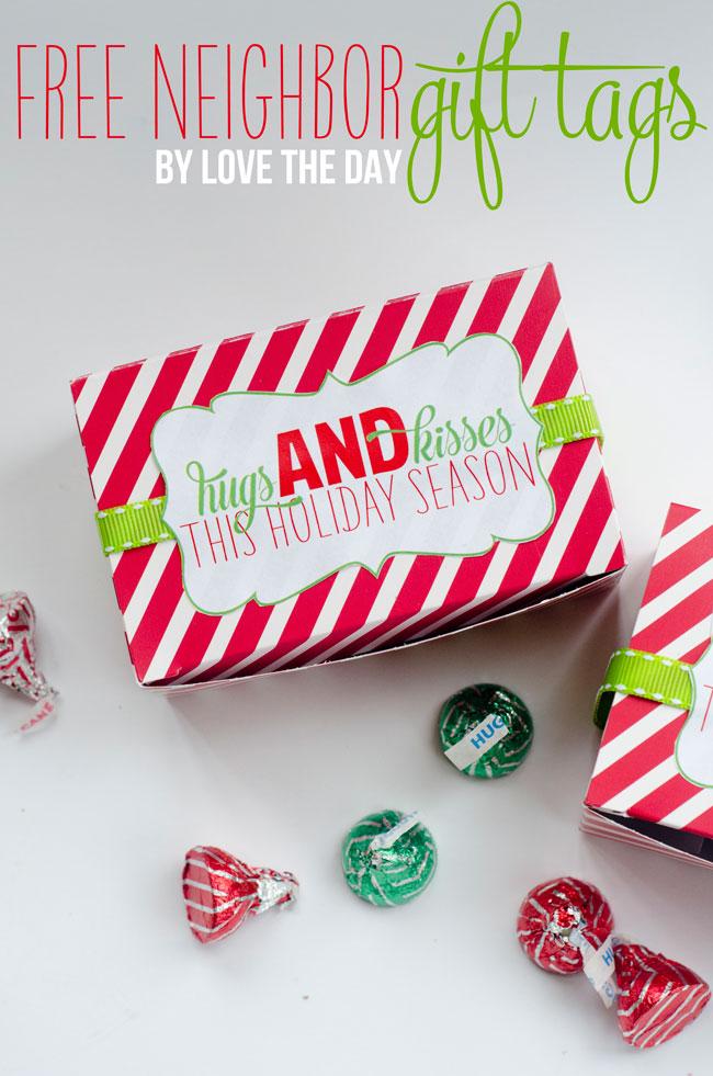 Perfect neighbor gift ideas for christmas