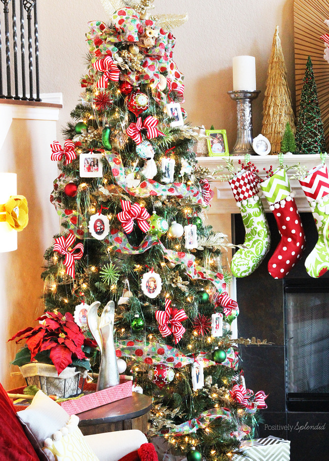 1000 Images About Seasonal Christmas Trees On Pinterest