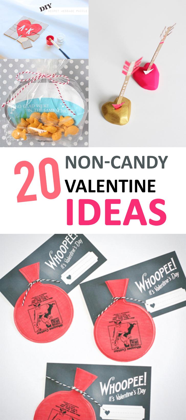 20 Non-Candy Valentine Ideas (1)