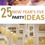 25 New Year's Eve Party Ideas (1)