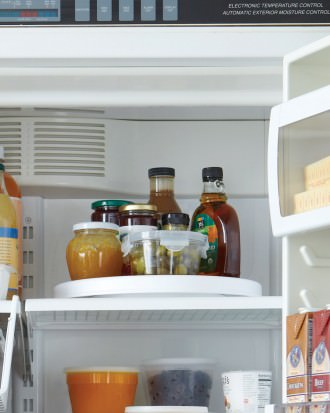 10 Fridge Hacks that Keep Your Fridge Fresh and Clean