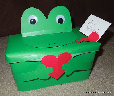 20 Awesome Valentine Boxes Page 3 Of 21