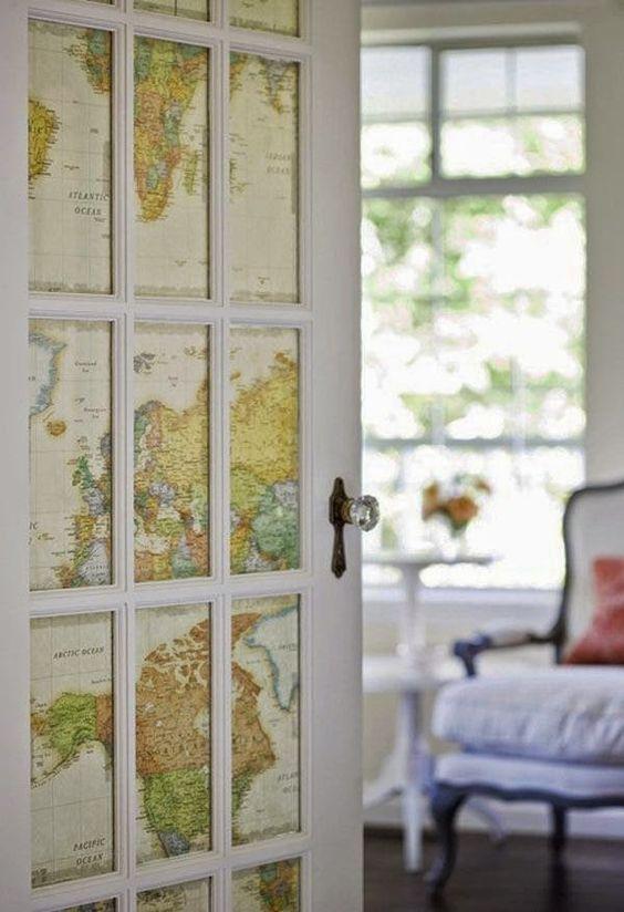 Bedroom Door Decorations Classical: Top 15 Interior Door Projects That Belong In A Magazine