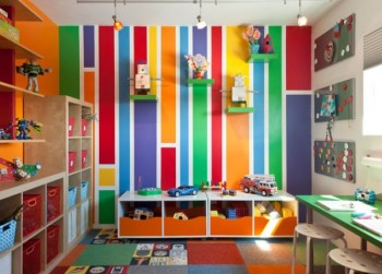 15 Genius Ways to Create the Perfect Playroom10