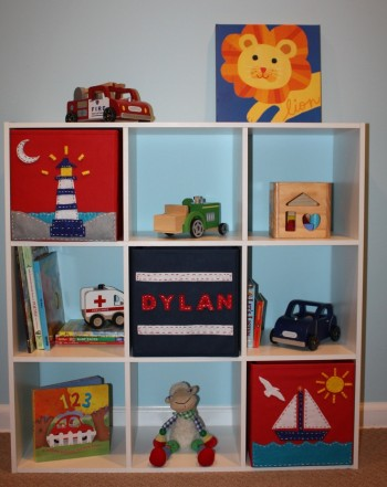 15 Genius Ways to Create the Perfect Playroom12