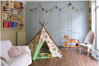 15 Genius Ways to Create the Perfect Playroom15