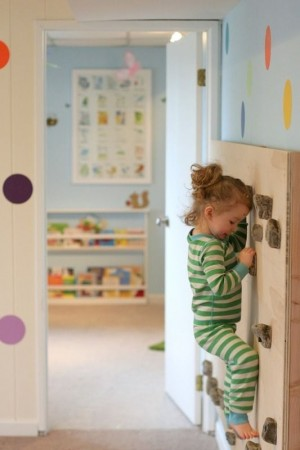 15 Genius Ways to Create the Perfect Playroom2