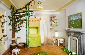 15 Genius Ways to Create the Perfect Playroom4