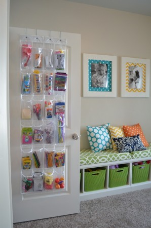 15 Genius Ways to Create the Perfect Playroom5