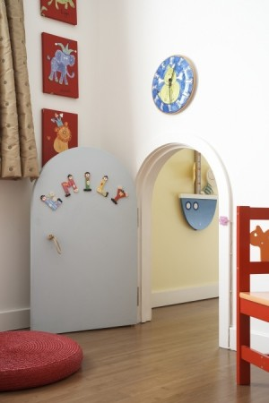 15 Genius Ways to Create the Perfect Playroom7