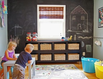 15 Genius Ways to Create the Perfect Playroom8
