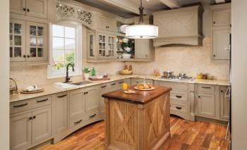 15 Beautiful Kitchen Cabinets