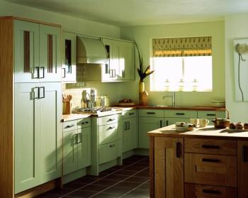 15 Beautiful Kitchen Cabinets12