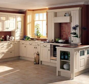 15 Beautiful Kitchen Cabinets13
