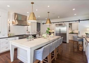 15 Beautiful Kitchen Cabinets14