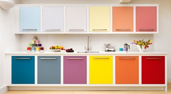 15 Beautiful Kitchen Cabinets15