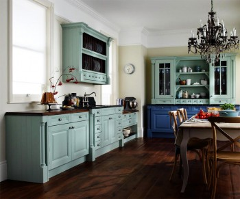 15 Beautiful Kitchen Cabinets4