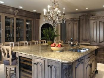 15 Beautiful Kitchen Cabinets5