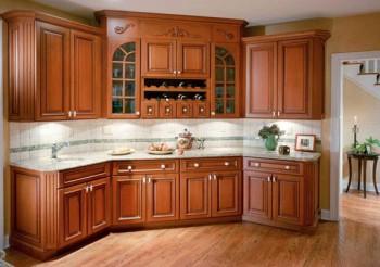 15 Beautiful Kitchen Cabinets9