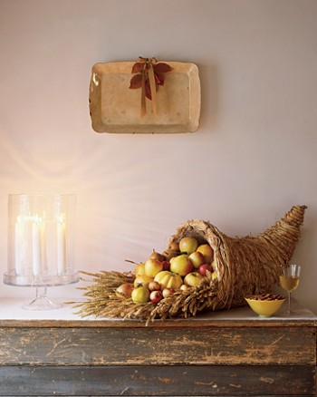 15 DIYs Perfect for Your Thanksgiving Table12