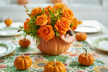 15 DIYs Perfect for Your Thanksgiving Table13