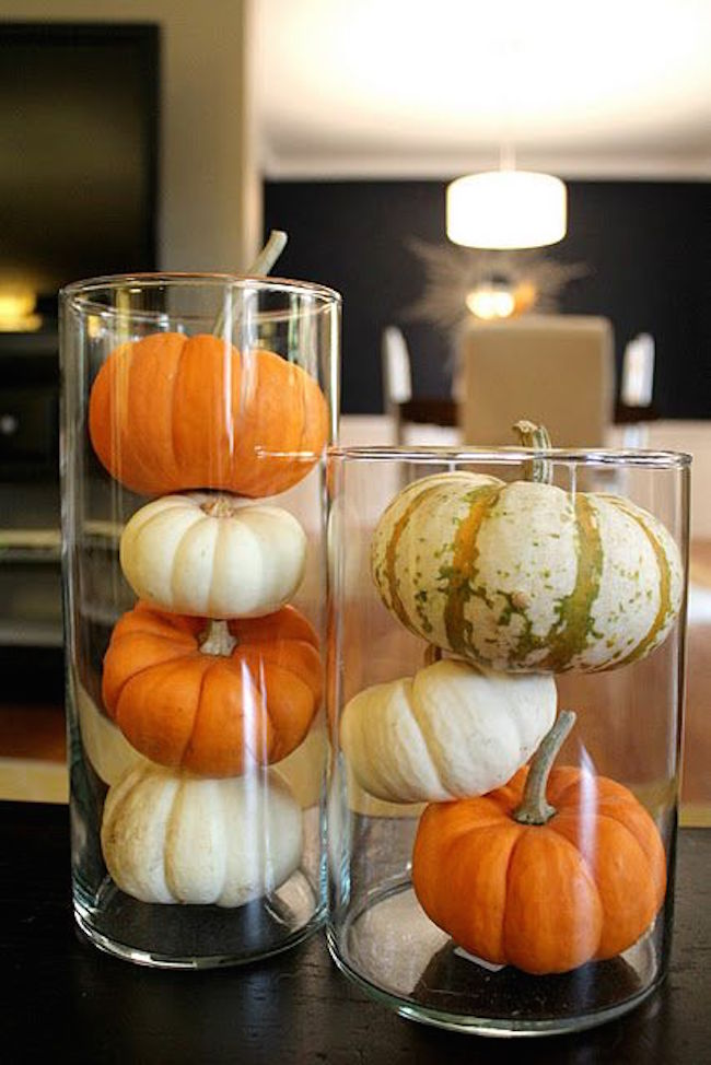 15 DIYs Perfect for Your Thanksgiving Table4