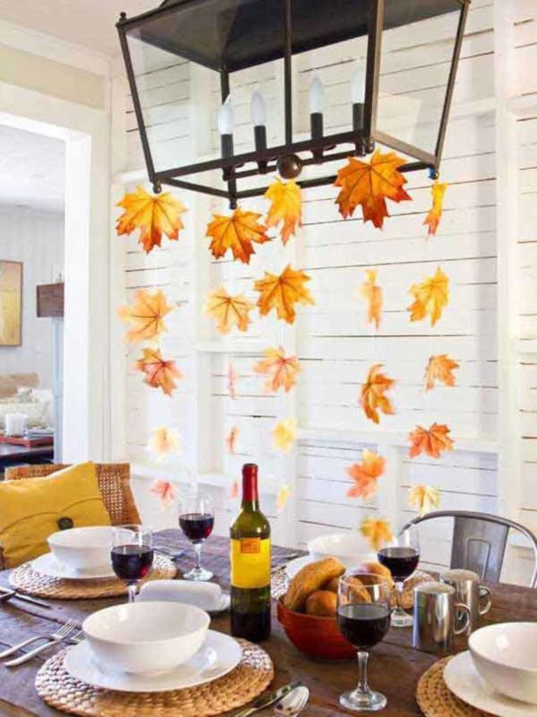 15 DIYs Perfect for Your Thanksgiving Table5