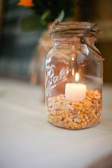 15 DIYs Perfect for Your Thanksgiving Table8