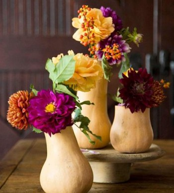 15 Ways to Decorate for Fall {From Dollar Tree}11