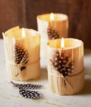 15 Ways to Decorate for Fall {From Dollar Tree}12