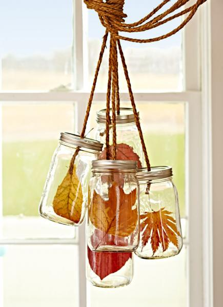 15 Ways to Decorate for Fall {From Dollar Tree}13
