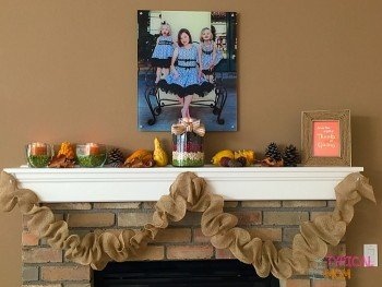 Fall decor, cheap fall decor, fall porch, Halloween, popular pin, fall holiday decor
