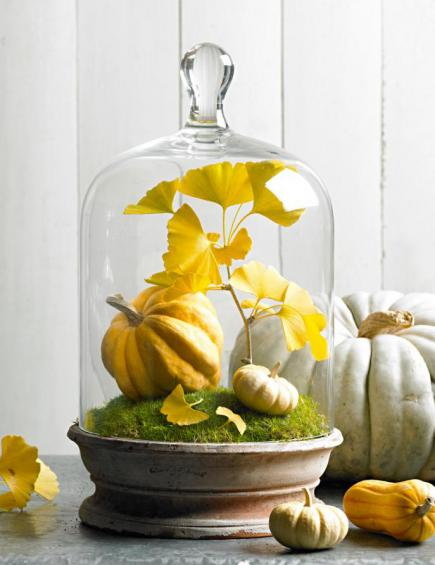 15 Ways to Decorate for Fall {From Dollar Tree}7