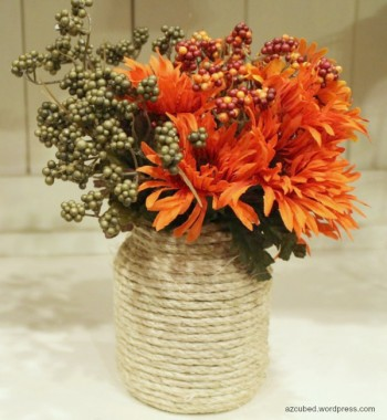 15 Ways to Decorate for Fall {From Dollar Tree}9